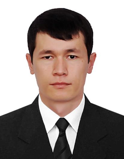 Ikboljon Odashev Mashrabjonovich Profile